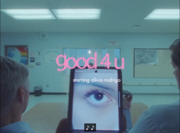Olivia Rodrigo vs Paramore